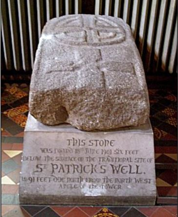 st-pats-well-stone